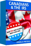 canadians and the irs